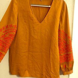 Cute long sleeve #fall shirt. Worn once